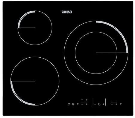 Zanussi Z6233IOK placa induccion